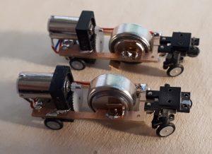 spur z car system 1 220 car system mit magnetband von